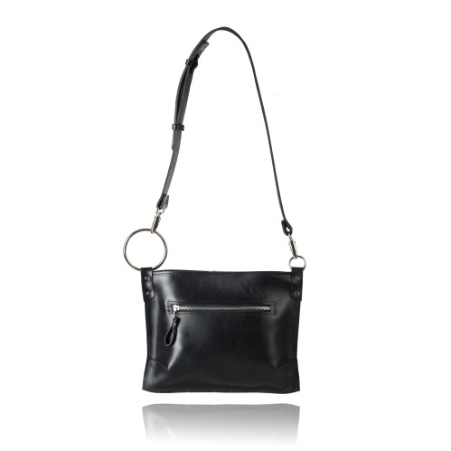 BLACK SERENITY bag