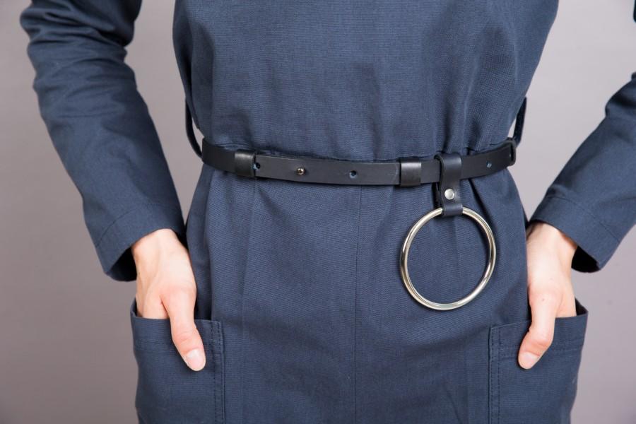 Belt O