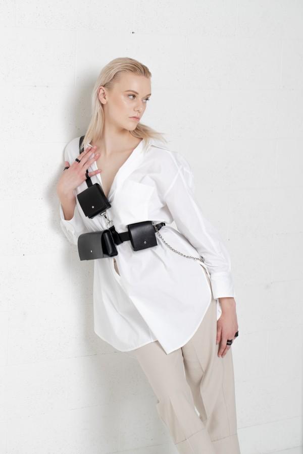 KORA no3 harness