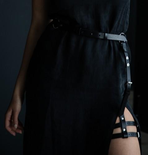 LOLA leg harness
