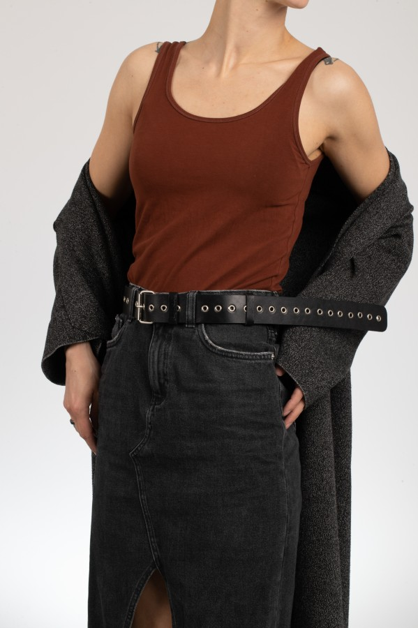 FRICK belt