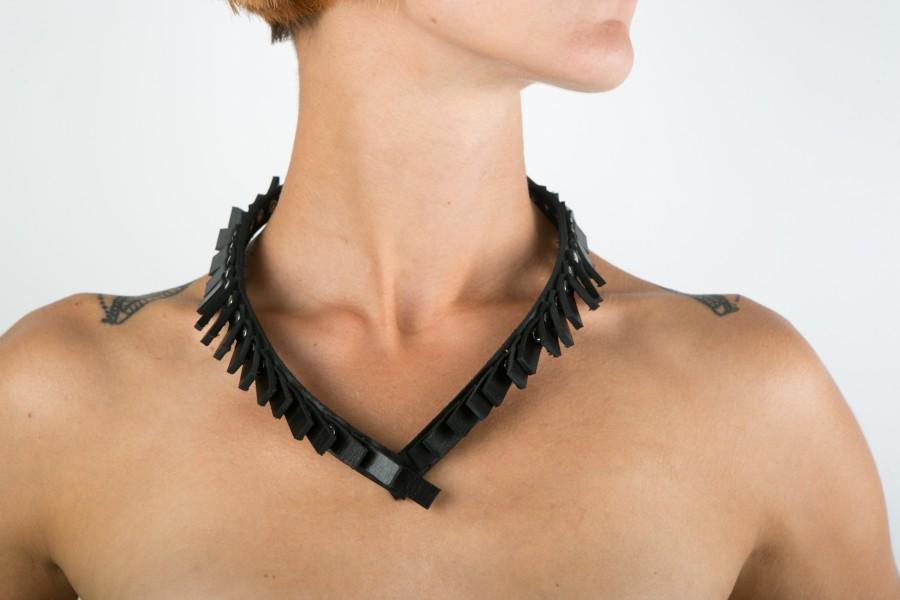 Necklace CLARA