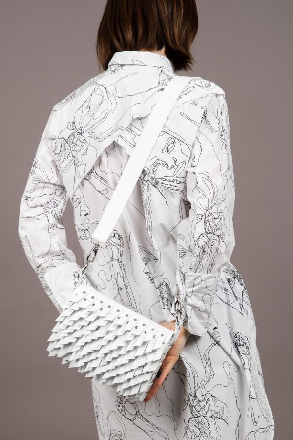 WHITE SISTER bag